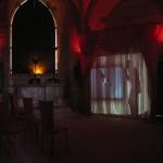 """Réalisation: le château de"""" Dracula"""""""