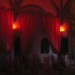 Réalisation: le château de Dracula