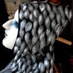 """Costumes des marionnettes de: """"Gianni Schicci"""""""