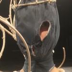 Réalisation: costume arbre