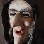 """Marionnette: """"à l'école des sorcières"""""""