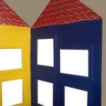 """Module d'exposition """"maisons"""""""