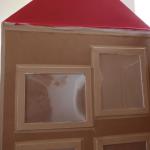 """Module d'exposition: """"maison""""."""