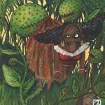 "Création originale ""Mamabayou""."