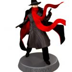 "Figurine 3D:""The Shadow"""