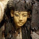 """Visual: """"sarcophagus of Ankhesenamun"""""""