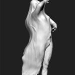 """Création 3D:"""" Self Landscape"""""""