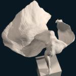 """Création 3D:"""" Self landscape 3"""""""